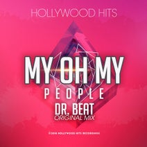 Dr. Beat - My Oh My People