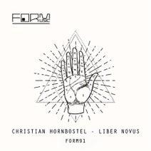 Christian Hornbostel - Liber Novus