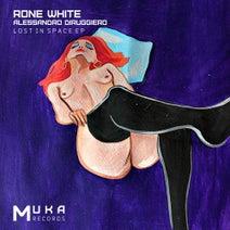 Rone White, Alessandro Diruggiero - Lost In Space EP