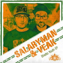Salaryman, Veak - Run Tingz Foundation: Ghetto Youth - EP