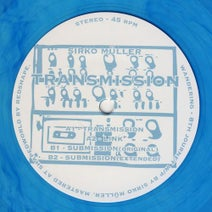 Sirko Muller - Transmission