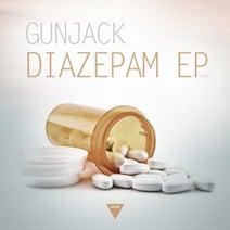 Gunjack, High Beatz, DJ Hank - Diazepam