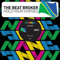 The Beat Broker, Moon Mood, Ichisan - Hold Your Horses