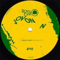 Ian Pooley, Jovonn, DJ Deep, Mike Huckaby - Goldtone Edits