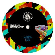 Charlie Rope - Different Love