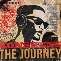 Konshens - The Journey