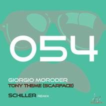 Giorgio Moroder, Schiller - Tony's Theme (Scarface) Schiller Remix