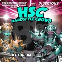 Blutonium Boy - Hsc - Hardstyle Crowd