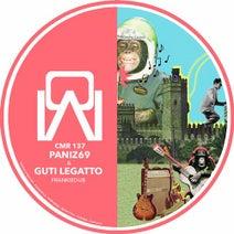 Guti Legatto, Paniz69 - FrankieDub EP