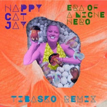 Tibasko, Tibasko, Happy Cat Jay - Era of a Niche Hero