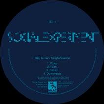 Billy Turner - Rough Essence