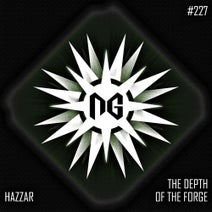 Hazzar - The Depth Of The Forge