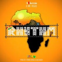 Ahkeem - Rhythm