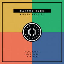 Markus Klee, Stan Kolev, Oscar L, Mike Book - Mighty Walk EP