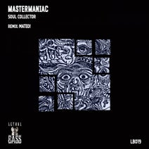 MasterManiac, Mateo! - Soul Collector