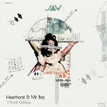 Heerhorst, Ire Dreamer, Mr. Bizz - Virtual Galaxy
