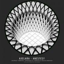 AxeLara, George Yammine, Matias Larrosa, Martin Gardoqui, Samuel Dezus - Anestesy