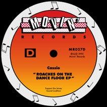 Cassio - Roaches On The Dancefloor EP