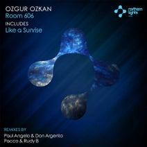 Ozgur Ozkan, Paul Angelo, Don Argento, Pacco & Rudy B - Room 606