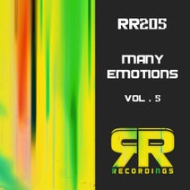 Rayan Myers, Impulse (RU), Furkan Senol, Moonnight, Angel Falls, Memo Pro, White Motive, Desired Bit, Rita Raga, Rayan Myers - Many Emotions, Vol. 5