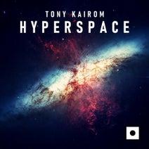 Tony Kairom, Vito Raisi - Hyperspace