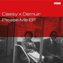 Demuir, Cassy - Please Me EP