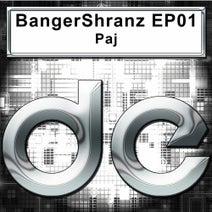 Paj - BangerSchranz EP01