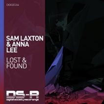 Anna Lee, Sam Laxton - Lost & Found