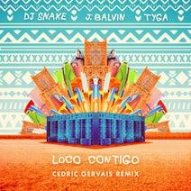 DJ Snake, Tyga, J. Balvin - Loco Contigo
