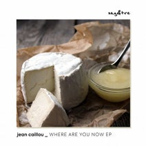 Jean Caillou - Where Are You Now