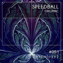 Speedball - Organic EP