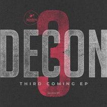 Decon, Nikolai Becker - Third Coming