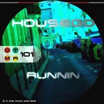 Housego - Runnin