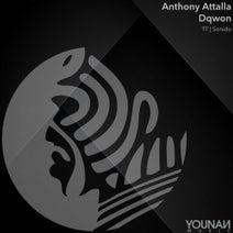 Anthony Attalla, Dqwon - TT E.P