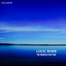 Logic Bomb, Pragmatix, Phasephour - The Remixes, Pt. 1