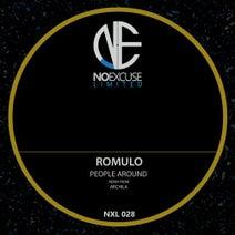 Romulo, Archila - People Around