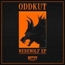 Oddkut - Werewolf EP