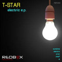 T-Star - Electric E.P.