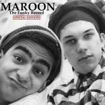 Maroon - The Funky Record
