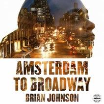 Koki, Jeremy K, Brian Johnson, Blank|6, Alex Mastro - Amsterdam to Broadway