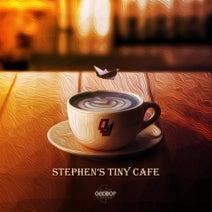 Orange Wolke - Stephen's Tiny Cafe