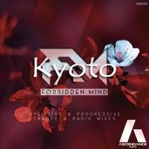 Forbidden Mind - Kyoto