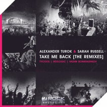 Sarah Russell, Alexander Turok, Tycoos, Hexlogic, Vadim Bonkrashkov - Take Me Back (The Remixes)