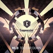 MLB - Too Far Down