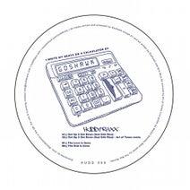 Erik Rico, Goshawk, Art Of Tones - I Write Me Beats On A Calculator EP