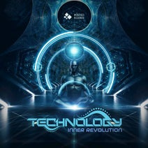 Technology, Twelve Sessions, Mental Broadcast, Ital, Earthspace, Woodstech, Hyperflex, Technology - Inner Revolution