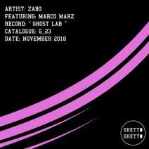 ZABO, Marco Marz - Ghost Lab