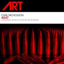 Carl Nicholson, Nicholson - AK47