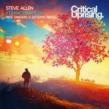 Steve Allen, Estigma - #TranceFamilia