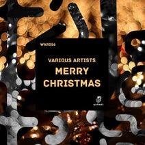 ALPHANO, Roxx, BASSTION, Danny Kolk, Detuned, Glitter, Groove Delight, Hot Light, Laika & Strelka, Lazy Bear, Munkler, SevenEver, Nopopstar, 2JOHN'S, Plastic Robots, Produse, Jovick, Soundpack, Underlow, WAVEBACK, Maksim Dark - Merry Christmas
